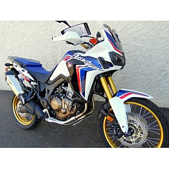 2017 Honda Africa Twin for sale 200682151