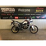2017 Honda Africa Twin for sale 200740432