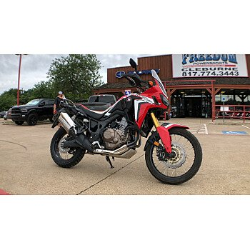 2017 Honda Africa Twin for sale 200754779