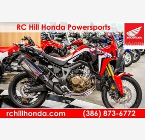 2017 Honda Africa Twin for sale 200771611