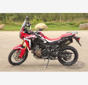2017 Honda Africa Twin for sale 200800162