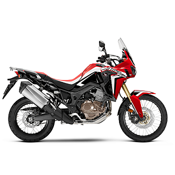 2017 Honda Africa Twin for sale 200806276
