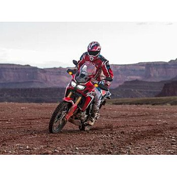 2017 Honda Africa Twin for sale 200808330