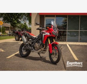 2017 Honda Africa Twin for sale 200814155