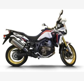2017 Honda Africa Twin for sale 200836949