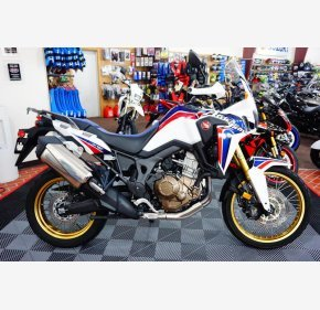 2017 Honda Africa Twin for sale 200843057