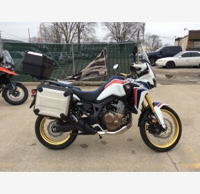 2017 Honda Africa Twin for sale 200897398