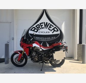 2017 Honda Africa Twin for sale 200902558