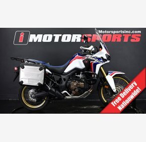 2017 Honda Africa Twin for sale 200907301