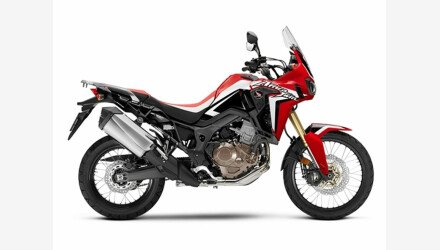 2017 Honda Africa Twin for sale 200921458