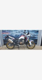 2017 Honda Africa Twin for sale 200925760