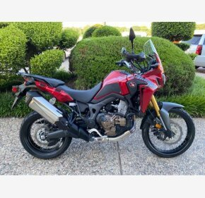 2017 Honda Africa Twin DCT for sale 200942370