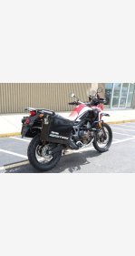 2017 Honda Africa Twin for sale 200950243