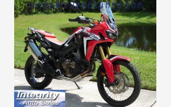 2017 Honda Africa Twin for sale 200959311