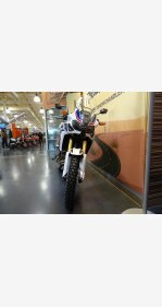 2017 Honda Africa Twin for sale 200976600