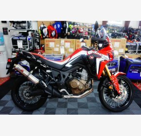 2017 Honda Africa Twin for sale 200982762