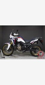 2017 Honda Africa Twin for sale 200986816