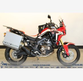 2017 Honda Africa Twin for sale 200987658