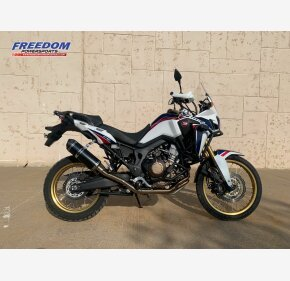2017 Honda Africa Twin for sale 201002089