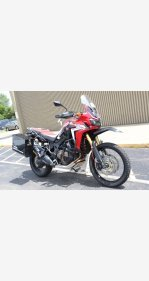 2017 Honda Africa Twin for sale 201005266