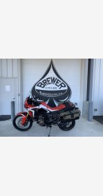 2017 Honda Africa Twin for sale 201019306