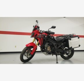 2017 Honda Africa Twin for sale 201041102