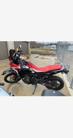 2017 Honda Africa Twin for sale 201054855