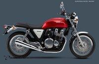 2017 Honda CB1100 for sale 200417053
