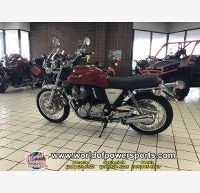 2017 Honda CB1100 for sale 200636713