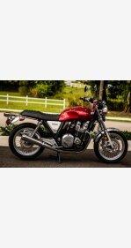 2017 Honda CB1100 for sale 200728474