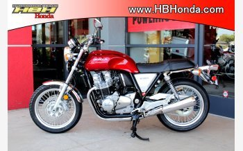 2017 Honda CB1100 for sale 200822453