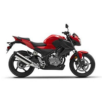 2017 Honda CB300F for sale 200633383