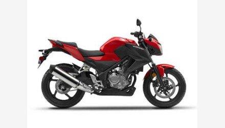 2017 Honda CB300F for sale 200650244