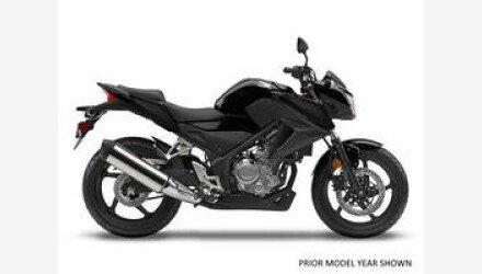 2017 Honda CB300F for sale 200650250