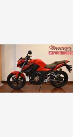 2017 Honda CB300F for sale 200685714