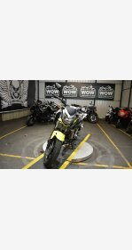 2017 Honda CB300F for sale 200697299
