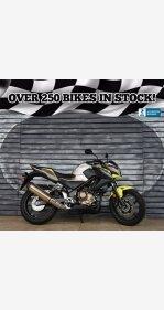 2017 Honda CB300F for sale 200976603