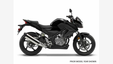 2017 Honda CB300F for sale 201044148