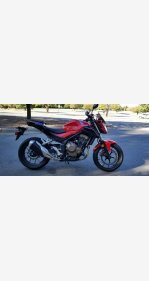 2017 Honda CB500F for sale 200640937