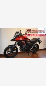 2017 Honda CB500X ABS for sale 200685559
