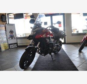 2017 Honda CB500X for sale 201015305