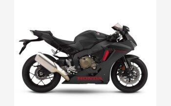 2017 Honda CBR1000RR ABS for sale 200457927