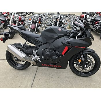 2017 Honda CBR1000RR for sale 200459572