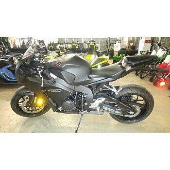 2017 Honda CBR1000RR ABS for sale 200518686