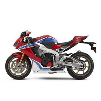 2017 Honda CBR1000RR SP2 for sale 200554251