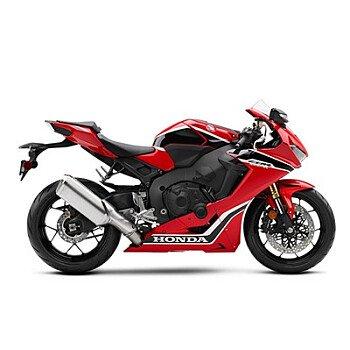 2017 Honda CBR1000RR for sale 200607181