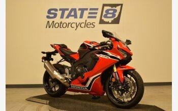 2017 Honda CBR1000RR for sale 200664647