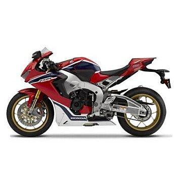 2017 Honda CBR1000RR ABS for sale 200683310
