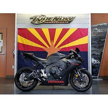 2017 Honda CBR1000RR for sale 200694673