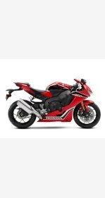 2017 Honda CBR1000RR for sale 200453749